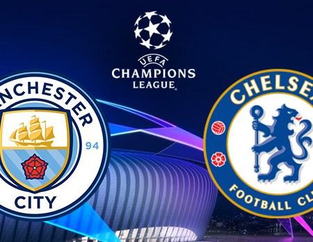 BEST ODDS – Champions League: Manchester City – Chelsea