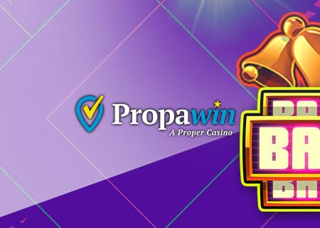 AWESOME NEWS – New deposit methods at PropaWin Casino!
