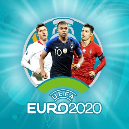 BE A WINNER OF EURO 2020 – Bet on the biggest odds on the internet!