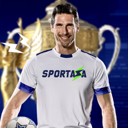 Sportaza – a new sports gem is now live!