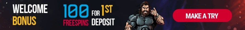 Webbyslot Casino Banner