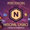 Introducing National Casino – style, atmosphere, and lots of bonuses