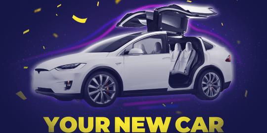 Tesla Tournament