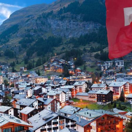 Summer Badge Bonanza  – Win a trip to Switzerland!