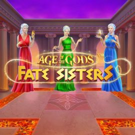 Age of the Gods™ – Fate Sisters Slot