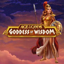 Age of the Gods™ – Goddess of Wisdom Slot