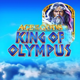 Age of the Gods™ – King of Olympus Slot
