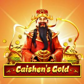 Caishen's Gold Slot