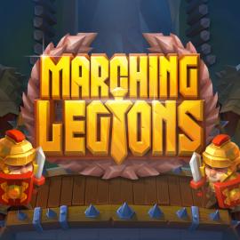 Marching Legions Slot