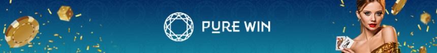 Purewin Casino Banner