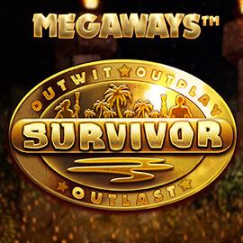 Survivor Megaways Slot