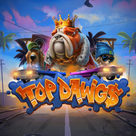 Top Dawg$ Slot