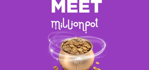 MilionPot Casino News