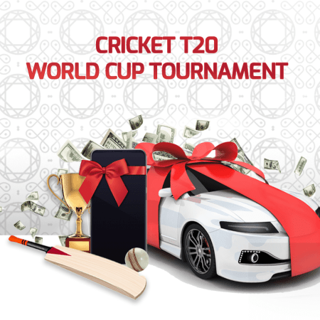 Bet on T20 World Cup at PureWin and Win a Car!