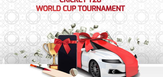 World Cup at PureWin