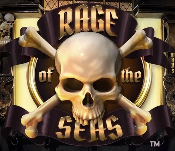 NetEnt: Rage of the Seas arvostelu