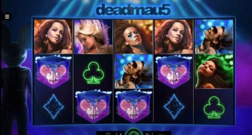Deadmau5 Slotti Näyttää Tältä