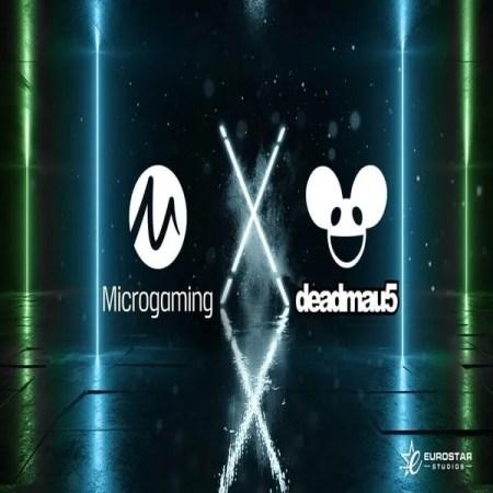 Microgaming: Deadmau5 arvostelu