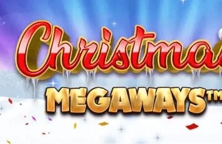 Iron Dog Studio: Christmas Megaways