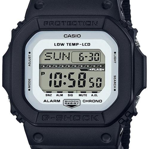 Mặt đồng hồ nam G Shock GLS-5600CL-1DR