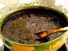 Mole de Chicatanas from Putla de Guerrero