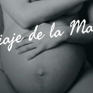 El viaje de la Mamá - Parte1. Parto humanizado - youtube