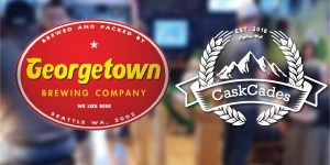 Georgetown Brewing Tap Takeover