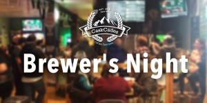 Deschutes Brewing Night