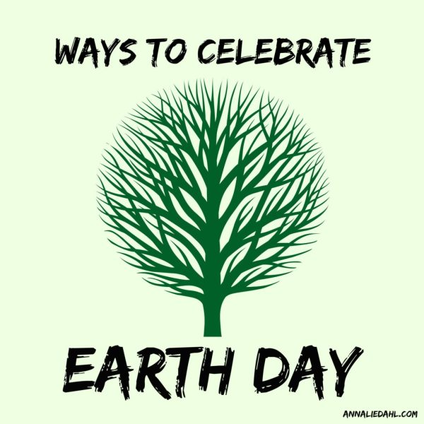 Ways to Celebrate Earth Day