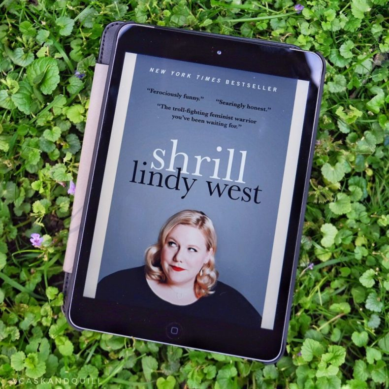 Shrill, Lindy West
