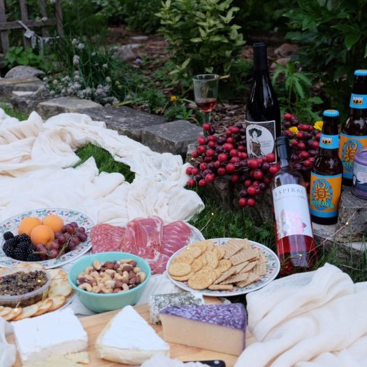 Cask & Quill Midsummer Night's Dream Party