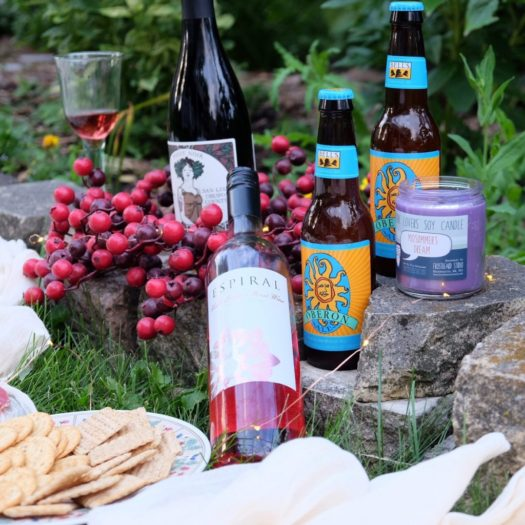 How to Throw a Magical Midsummer Night's Dream Party