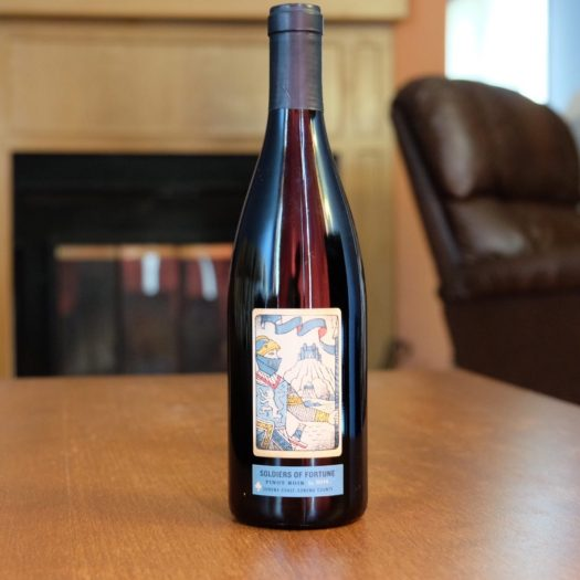 pinot noir, sweet red