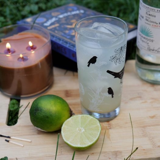 Witchy Midnight Margaritas, Practical Magic