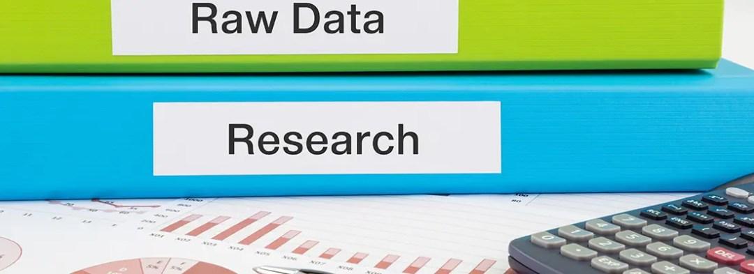 Survey Services, Research