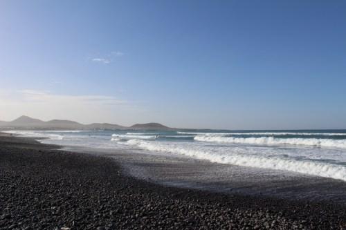 Famara Surfer Lanzarote