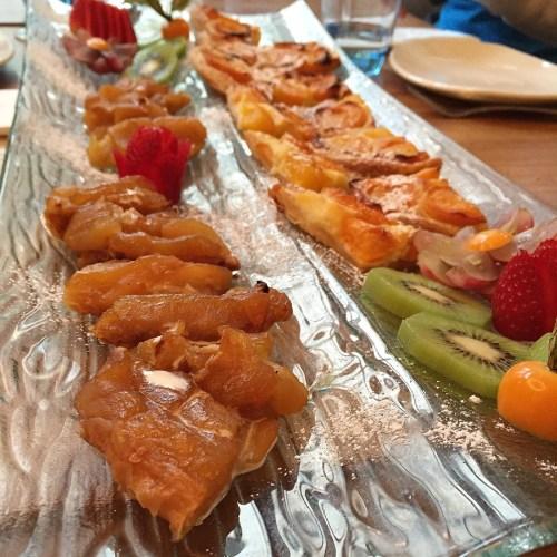 Hotel Cort Dessert