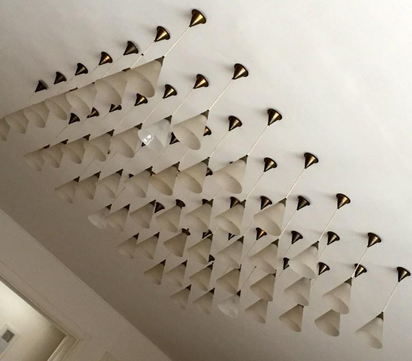 Deckenlampen Hellerau