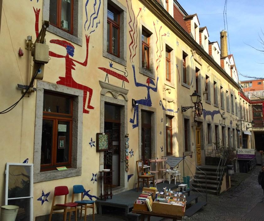 Hof Neustadt