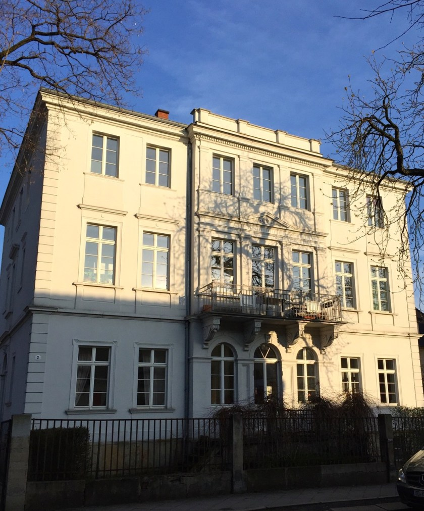 Villa in Neustadt