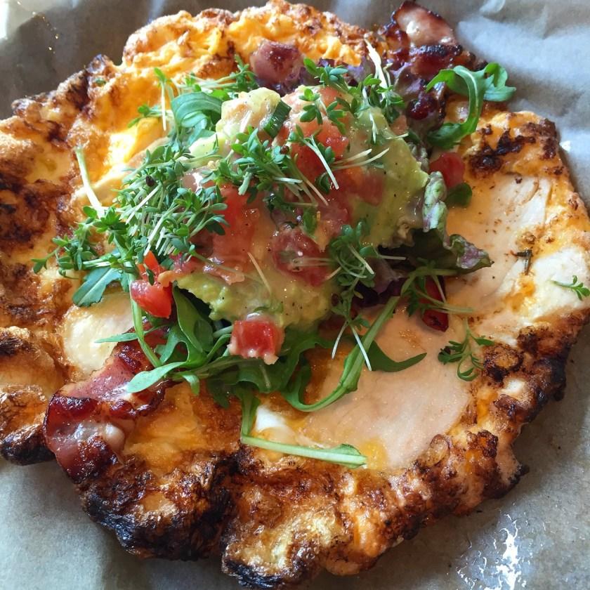 Spressgold Paleo Power Omelette