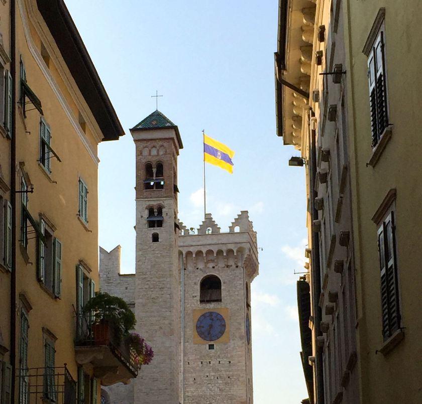 Trento_Castello_Torre