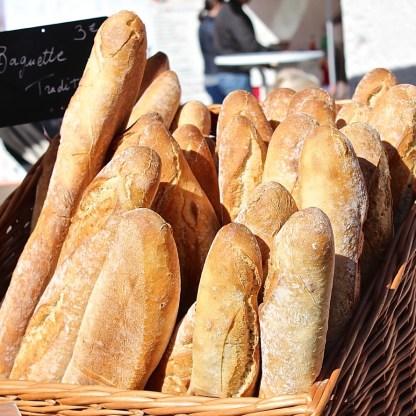 ... etwas Brot ... (© casowi)