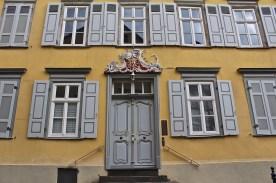 Erhabene Tür ... (© casowi)