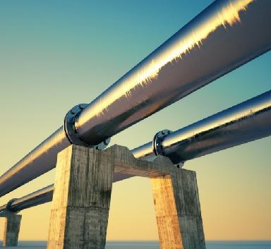 Газопровод «ЦЕНТРАЛЬНАЯ АЗИЯ – КИТАЙ» в 2017 ГОДУ