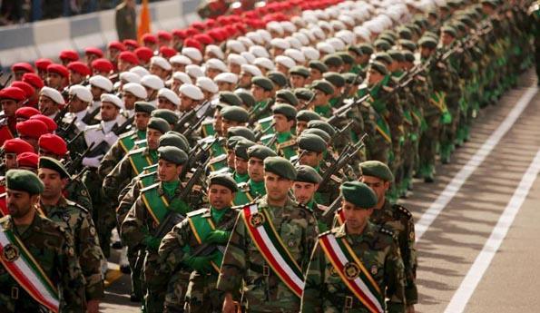 Российское военное присутствие в Иране — дело конкретного случая