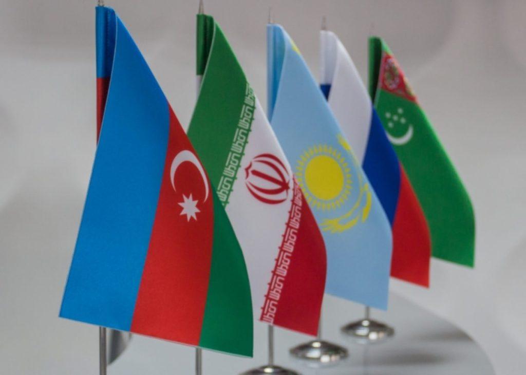 Правовой статус Каспийского моря обсудят в Ашхабаде