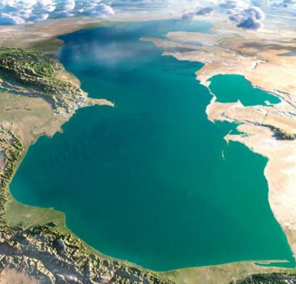 Энергетическая политика и геополитическое соперничество в Каспийском регионе