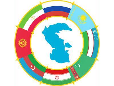 Очередное мероприятие центра «Каспий-Евразия»