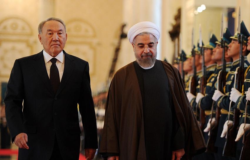 Казахстан готовится принять переговоры по иранской ядерной программе